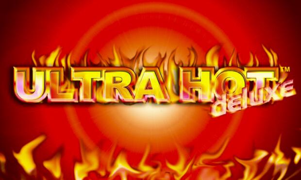 Слоты Ultra Hot Deluxe