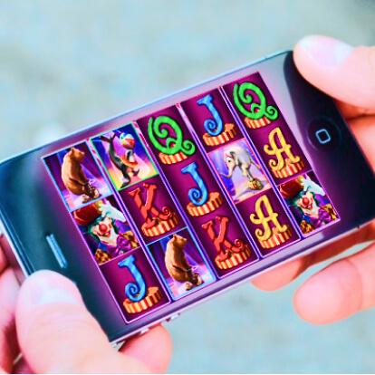 Мобильные слоты Ultra Hot