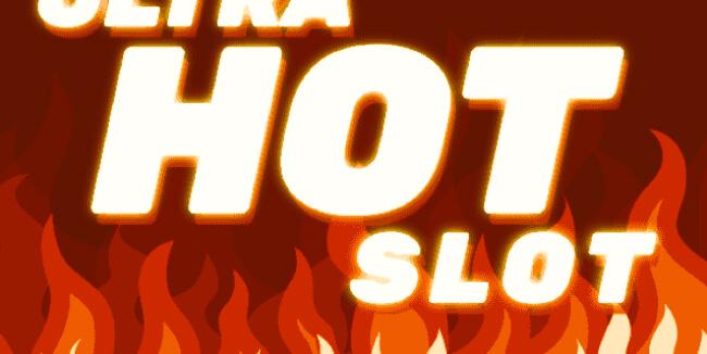 Автомат Hot slot